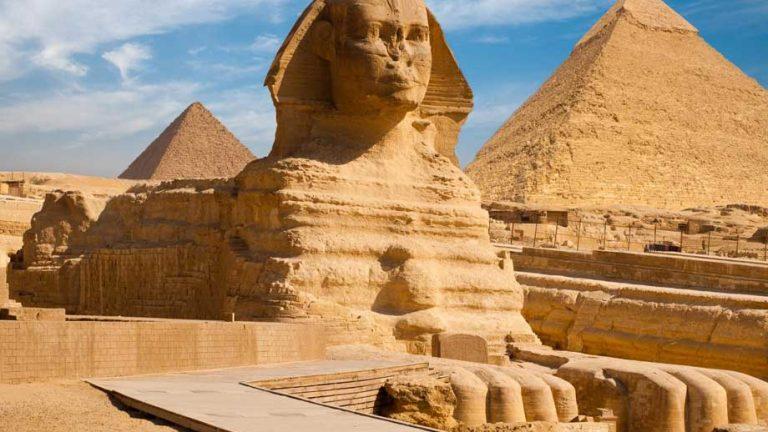 aegypten urlaub
