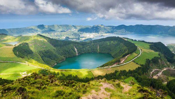 Warum nicht mal nach Urlaub auf den Azoren?