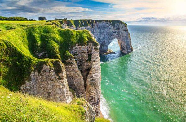 Die beliebtesten Urlaubsorte an Frankreichs Atlantikküste