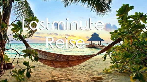Beste Optionen für Last-Minute-Reisen