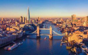 london sommer urlaub