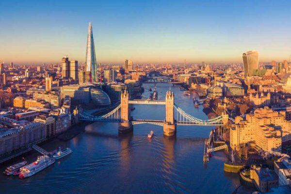 Reisetipp: Ein Sommer in London