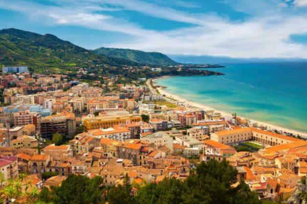 Unser Frühjahrs-Reise-Tipp diese Woche: Sizilien