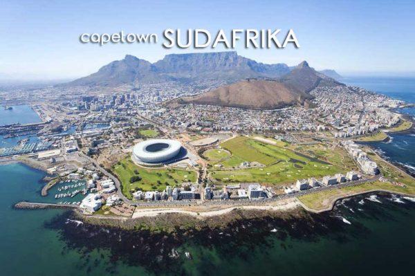 Kapstadt und Südafrika entdecken!