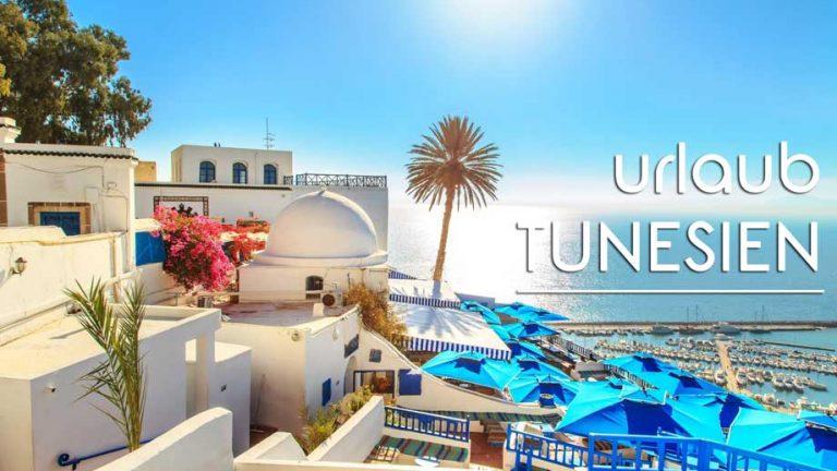 tunesien urlaub