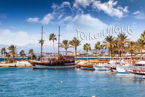 Ein Sommer in der Türkei