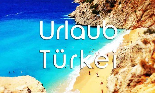 Die beliebtesten Sommerreise-Ziele in der Türkei