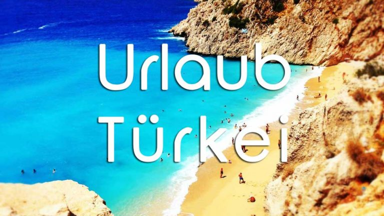 urlaub turkei